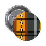 Tela escocesa del diamante en esquema de color: MO Pin