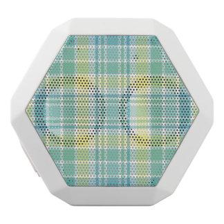 Tela escocesa en colores pastel