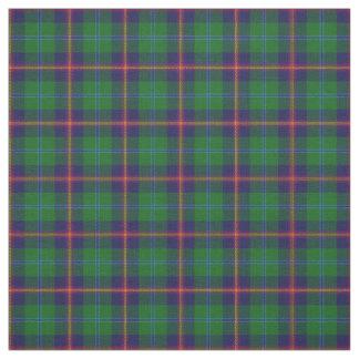 Tela escocesa joven de la tela escocesa de tartán telas