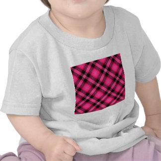 Tela escocesa, punk, Emo, o de muy buen gusto de Camiseta