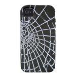 Telaraña Case-Mate iPhone 4 Carcasa