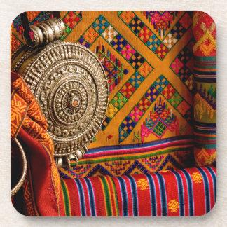 Telas, Bhután Posavasos
