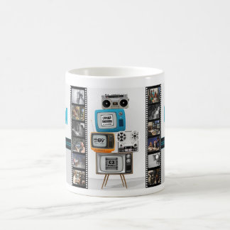 Telcom Cayuga Coffee Mug