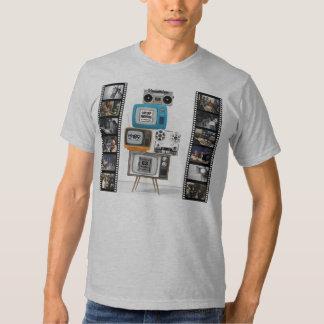 Telcom Cayuga T-shirt