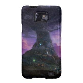 teldrassil galaxy s2 covers