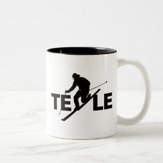 TELE Logo Mug