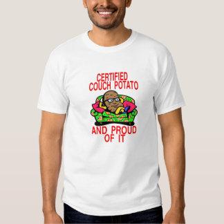 Teleadicto Camisas