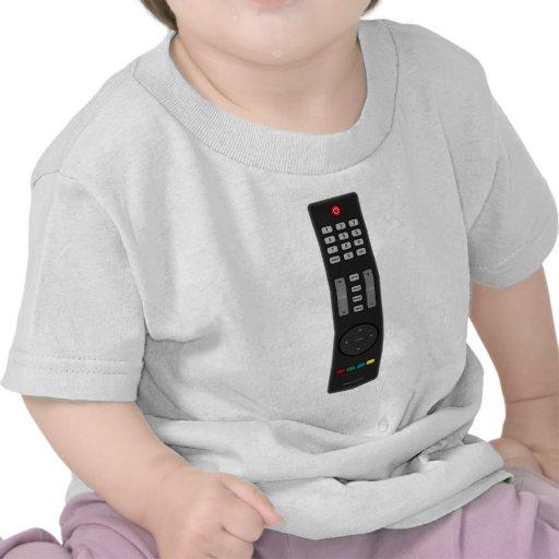 Teledirigido Camisetas