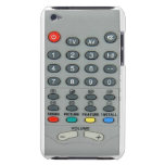 Teledirigido iPod Touch Case-Mate Coberturas