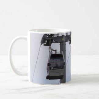 Telefèric de Montjuïc, Barcelona Coffee Mug