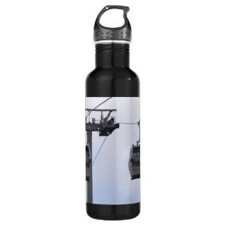 Telefèric de Montjuïc, Barcelona Water Bottle