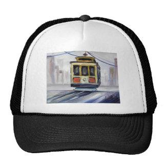 Teleférico de San Francisco Gorras De Camionero