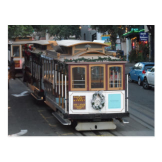 Teleférico de San Francisco Postales