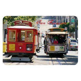 Teleférico del imán de San Francisco