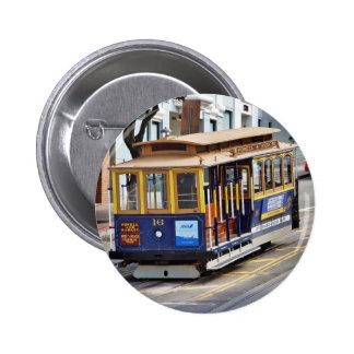 Teleféricos en San Francisco Pins
