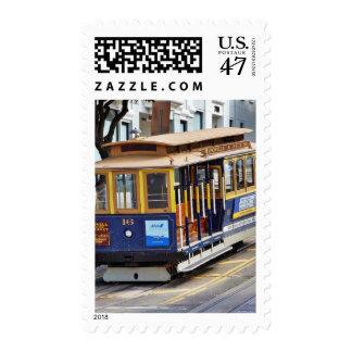 Teleféricos en San Francisco Sellos
