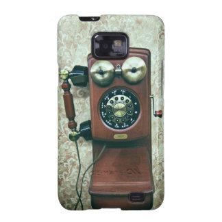 Teléfono antiguo galaxy s2 funda