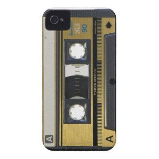 Teléfono celular de la casamata del arte de la Case-Mate iPhone 4 protectores