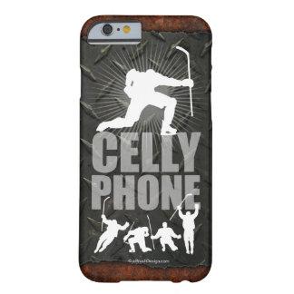 Teléfono de Celly Funda Para iPhone 6 Barely There