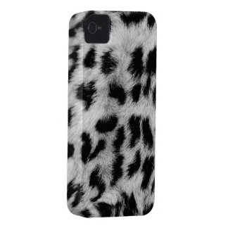 Teléfono de encargo del leopardo de Africankoko Carcasa Para iPhone 4