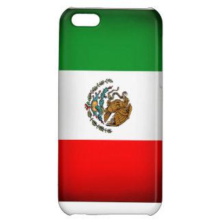 TELÉFONO DE LA BANDERA MEXICANA