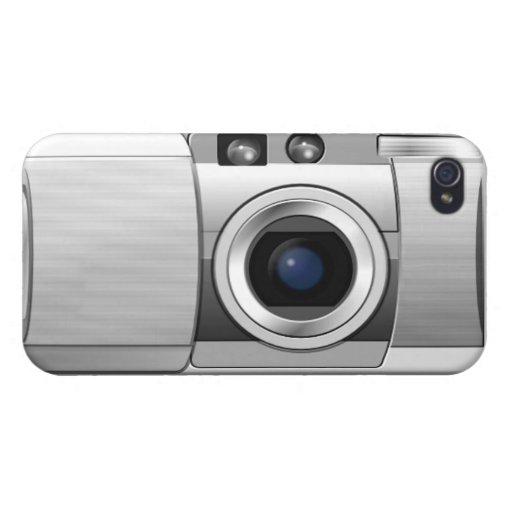 Teléfono de la cámara iPhone 4 cobertura