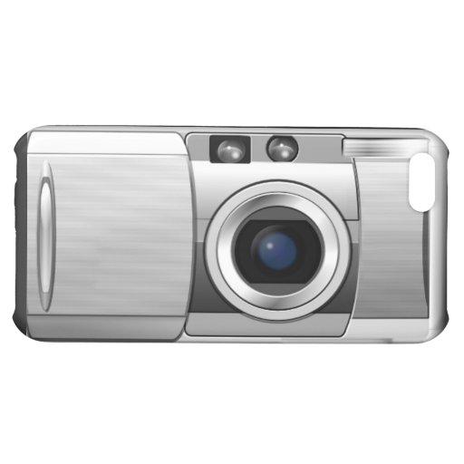 Teléfono de la cámara