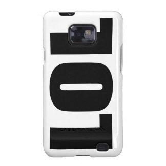 Teléfono de LOL Galaxy S2 Carcasa