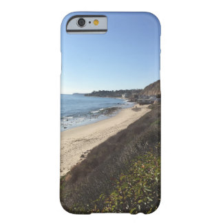 Teléfono de Malibu/caja de la tableta Funda Barely There iPhone 6