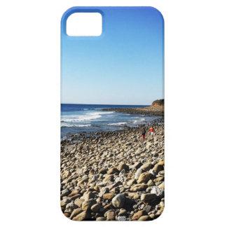 Teléfono de Malibu/caja de la tableta Funda Para iPhone SE/5/5s