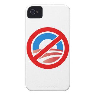 Teléfono de Nobama iPhone 4 Case-Mate Protectores