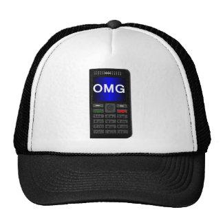 Teléfono de OMG Gorro De Camionero