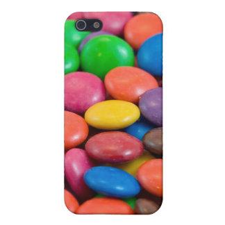 Teléfono de Smartie - cubierta del iPhone 4 iPhone 5 Coberturas