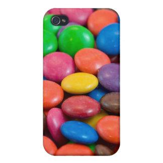 Teléfono de Smartie - cubierta del iPhone 4 iPhone 4 Coberturas