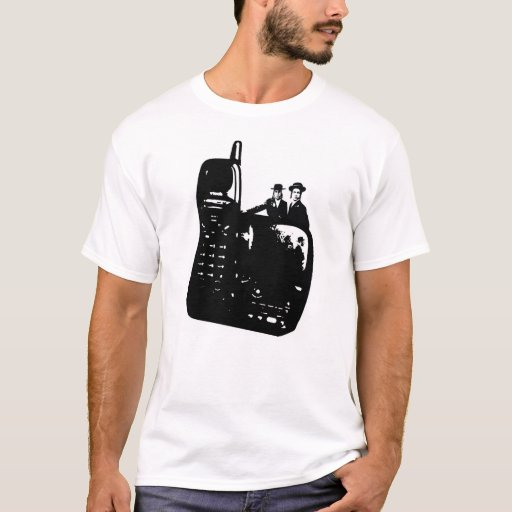 Teléfono del judío playera