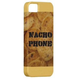 "Teléfono del ""Nacho"" Funda Para iPhone SE/5/5s"
