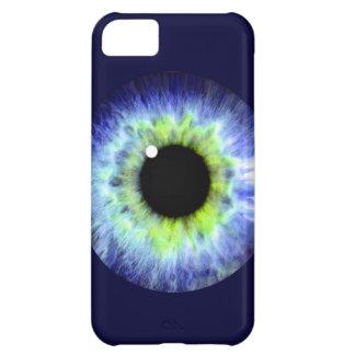 Teléfono del ojo funda para iPhone 5C