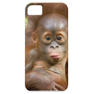 Teléfono del plátano iPhone 5 Case-Mate fundas