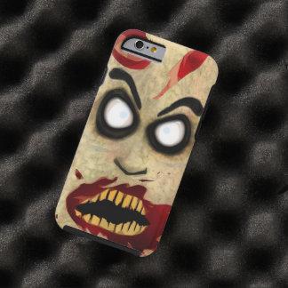 Teléfono del zombi funda resistente iPhone 6