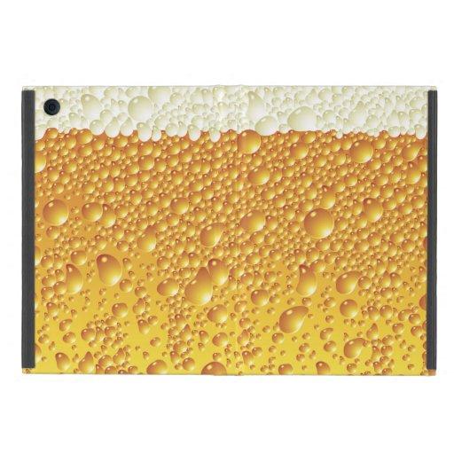 Teléfono divertido de la cerveza iPad mini carcasa