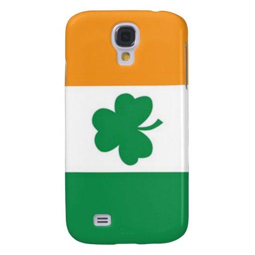Teléfono irlandés