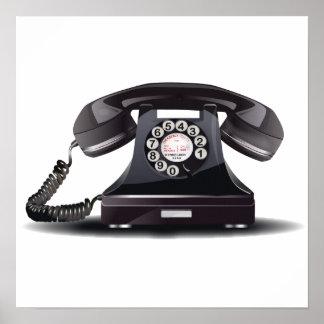 Teléfono Impresiones