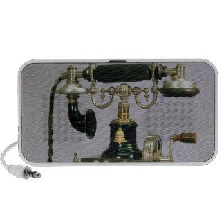 Teléfono, servicio telefónico nacional, los E.E.U. Mp3 Altavoz