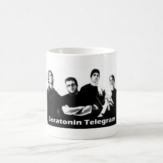 Telegram Photo Morphing Mug