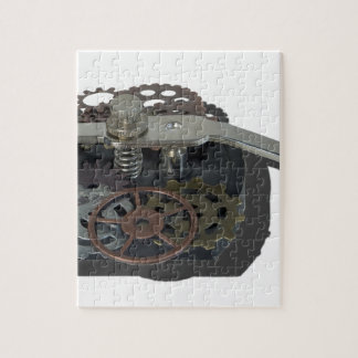 TelegraphKeyWithGears062115 Puzzle