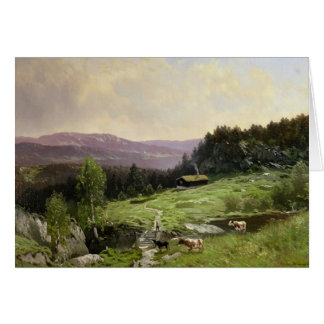 Telemark, South Norway Card