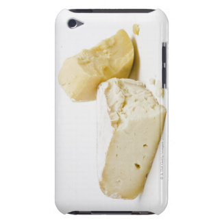teleme and camody gourmet cheeses barely there iPod cover