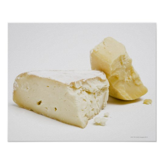 teleme and camody gourmet cheeses poster