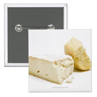 teleme y quesos gastrónomos camody pin cuadrada 5 cm