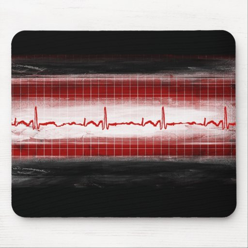 Telemetry Mouse Pad